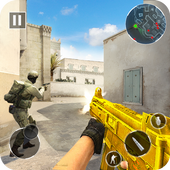 Cold Blooded Sniper Shooting 1.1 Android for Windows PC & Mac