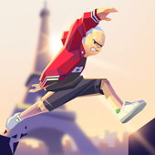 Smashing Rush Parkour Action Run Game APK 1.6.9