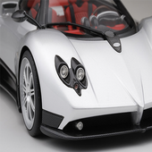 Pagani Drive Simulator 1.1 Latest Version Download