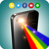 Color Flashlight Alerts : Call Latest Version Download