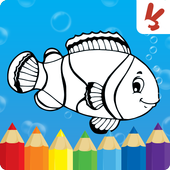 Coloring games for kids animal Latest Version Download