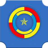 Color swap ball APK v2.0 (479)