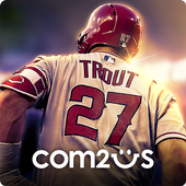 MLB 9 Innings 17 APK v4.0.2 (479)