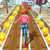 Subway Rush Runner APK 1.0.2