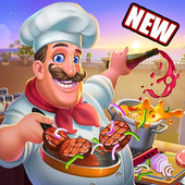 Download Burger Cooking Simulator 1.4 APK File for Android