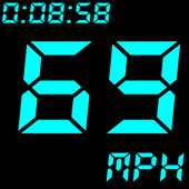 GPS Speedometer and Odometer 12.8 Android for Windows PC & Mac