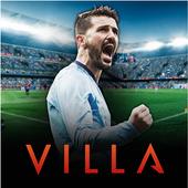 David Villa Pro Soccer APK 1.0.2