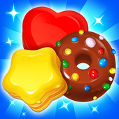 Cake Blast 1.1.3029 Android for Windows PC & Mac