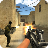 Counter Terrorist Shoot 3.0 Android for Windows PC & Mac