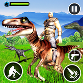 Download Dino Hunting Free on PC