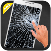 Broken Screen Prank 5.0 Android for Windows PC & Mac