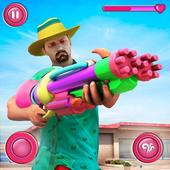 Download Pool Party Gunner FPS – New Shooting Game 2018 1.1 APK File for Android