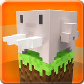 Download The Craftsman: Explore Building  Craft World 1.4 APK File for Android
