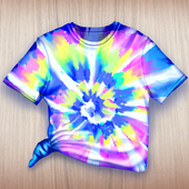 Tie Dye For PC