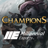 Champions of League of Legends 3.4.41 Latest Version Download