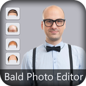 Bald Photo Editor 1.1 Android for Windows PC & Mac