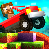 Blocky Roads For PC