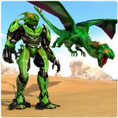 Dragon Transform Robot Latest Version Download