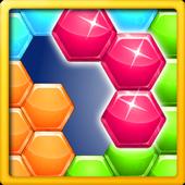Hexa Puzzle Block  APK 1
