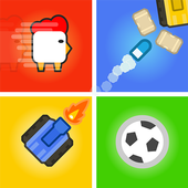 Download 2 3 4 Player Mini Games 2.0.7 APK File for Android