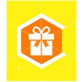 Cubic Reward - Free Gift Cards