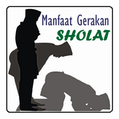 Manfaat Gerakan Sholat 1.0 Android for Windows PC & Mac