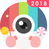 Candy Camera 2018 2.0 Latest Version Download