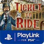 Ticket to Ride for PlayLink APK 2.7.2-6472-ceb1ea16