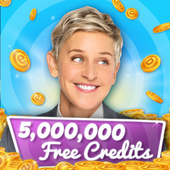 Ellen's Road to Riches Slots  APK 1.2.6