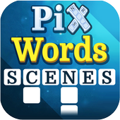 PixWords® Scenes  Latest Version Download