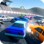Demolition Derby 3.0 Android for Windows PC & Mac