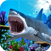 Angry Shark Survival Hunger- Free Games  APK 1.2