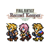 FINAL FANTASY Record Keeper 6.2.5 Android Latest Version Download