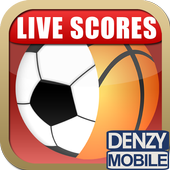 Live Scores 1.02 Android for Windows PC & Mac