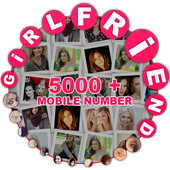 Download Girl Friend Mobile Number 1.1 APK File for Android