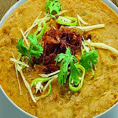 Haleem Recipe in Urdu For PC