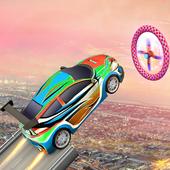 Stunt Car Racing Simulator: Free Car Games 2018  APK 1.0