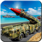 Missile Attack Army Truck 2017 1.0 Android for Windows PC & Mac