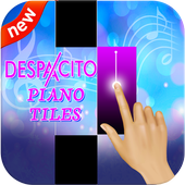 Despacito Piano Tiles Master 1.3 Android for Windows PC & Mac