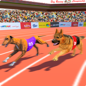 Dog Race Sim 2019: Dog Racing Games 7.1.4 Latest Version Download