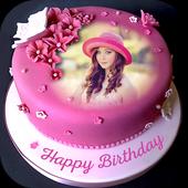Enjoyable Name Photo On Birthday Cake App In Pc Download For Windows Personalised Birthday Cards Xaembasilily Jamesorg