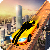 Mega Ramp Car Racing Stunts – Vertical Ramp 2018  Latest Version Download