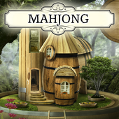 Hidden Mahjong: Treehouse For PC