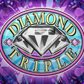 Diamond Triple Slots Machine  APK 2.746