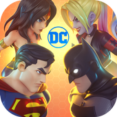 DC Battle Arena 1.0.10 Android for Windows PC & Mac