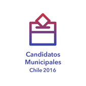 Candidatos Municipales 2016  Latest Version Download