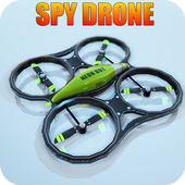RC Spy Drone Simulator 2018  Latest Version Download