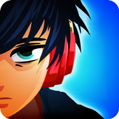 Lost in Harmony 2.1.2 Android for Windows PC & Mac