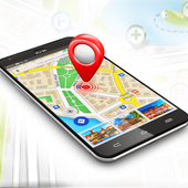 GPS Navigation & Phone Tracker  Latest Version Download