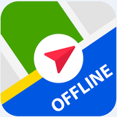 Offline Maps and GPS - Offline Navigation  in PC (Windows 7, 8 or 10)